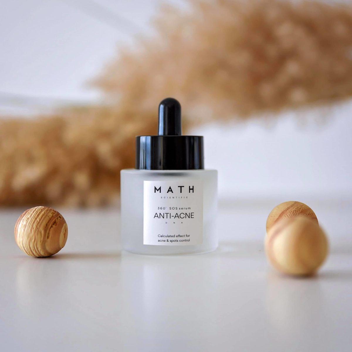 Anti-Acne Serum benefits