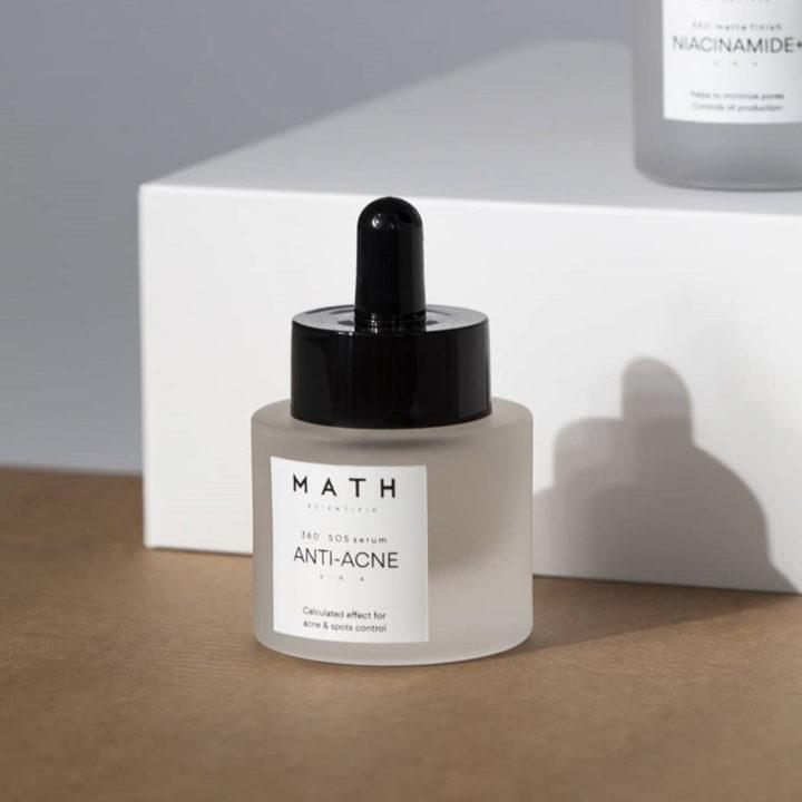 Anti-Acne Serum online