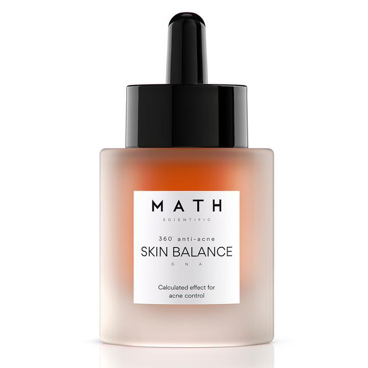 Skin balance serum